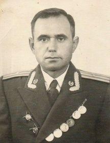 Часовской Иван Антонович
