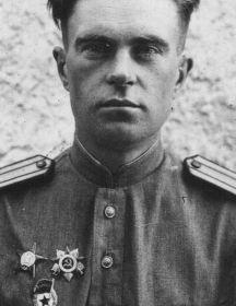 Кузин Николай Михайлович