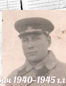 Утешев Алексей Алексеевич