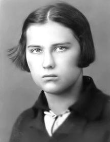 Шамшикова Елизавета Александровна