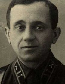 Белобородов Самуил Евсеевич