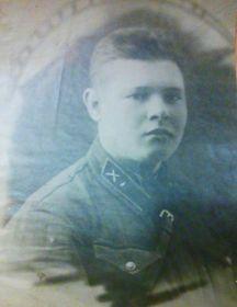 Лисин Николай Федорович