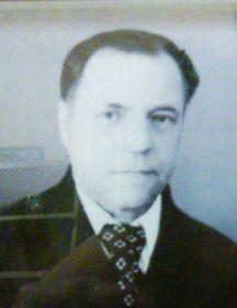 Богатов Леонид Александрович