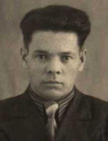 Быков Матвей Андреевич