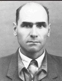 Панов Григорий Евдокимович