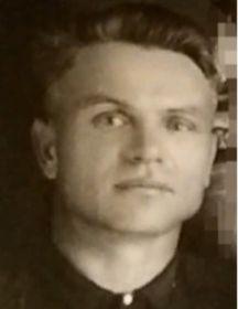 Брюханов Георгий Федорович