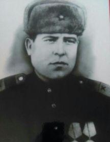 Брюханов Лаврентий Максимович