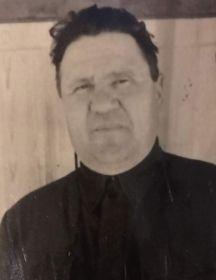 Брюханов Сергей Кузьмич