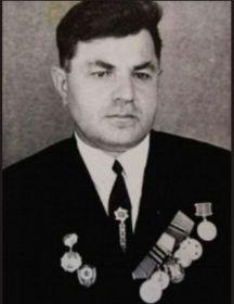 Терещенко Игнат Михайлович