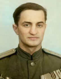 Горобец Александр Алексеевич