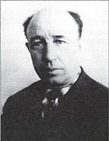 Шатунов Василий Константинович