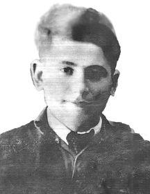 Дегтярев Василий Николаевич