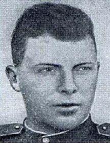 Зуев Кузьма Андреевич