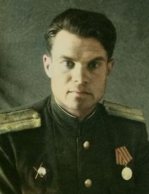 Бондарев Иван Денисович