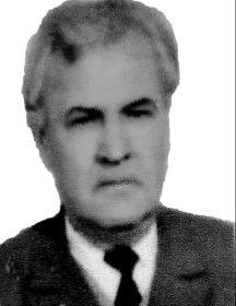 Ганыч Иван Ефимович