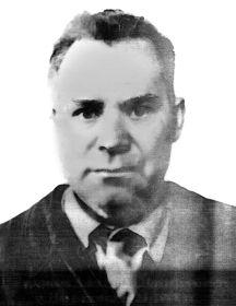 Евреинов Александр Никифорович