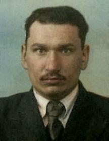 Гаевой Борис Климентьевич