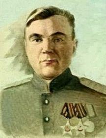 Писаренко Владимир Иванович