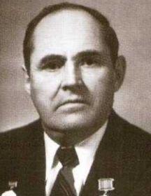 Фроленко Михаил Яковлевич