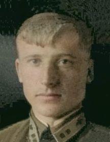 Тюленев Николай Николаевич