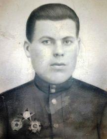 Долгалев Фёдор Павлович