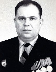 Дюжев Алексей Игнатьевич
