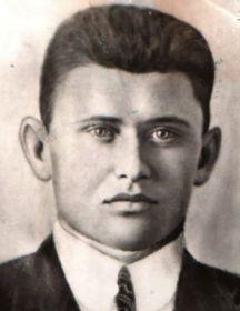 Дедешко Георгий (Григорий) Яковлевич