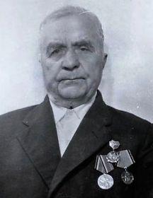 Журбин Илья (Иван ) Лукьянович