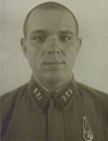 Петрусенко Фёдор Адамович