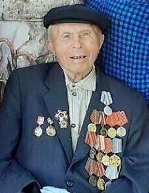 Жидель Михаил Зиновьевич