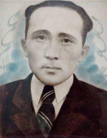 Анетов Тасмагамбет