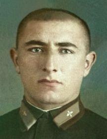 Джагаев Шалико Ражденович