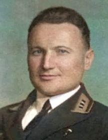 Щербатюк Михаил Максимович