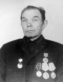 Трошкин (Васильев) Алексей Васильевич