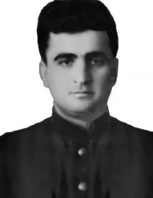Экнадиосов Гавриил Адамович
