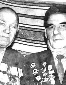 Кутлеев И Галимов Файзрахманов Абдул Галиевич