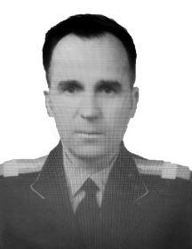 Якушев Иван Григорьевич