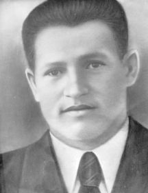 Сучков Егор Григорьевич