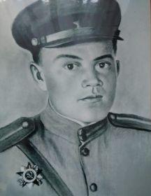 Непомнящих Николай Иосифович