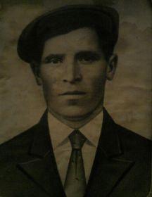 Бекетов Иван Дмитриевич