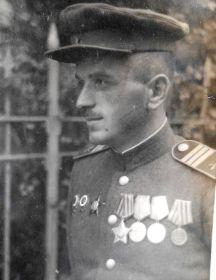 Микобаридзе (Микобиридзе) Давид Амбросимович