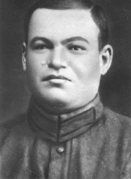 Золотухин Василий Ефимович
