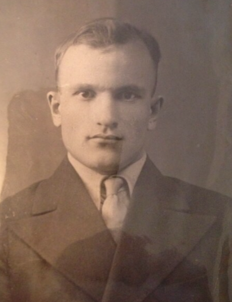 Гаджиев Пагабутта Магомедович