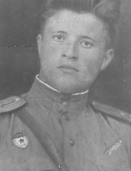 Варанкин Василий Сергеевич