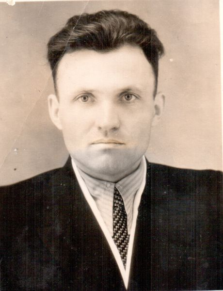 Несмеянов Иван Андреевич