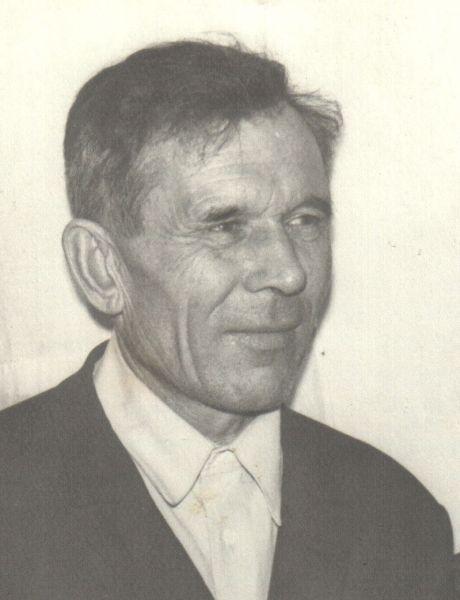 Шишков Иван Тимофеевич