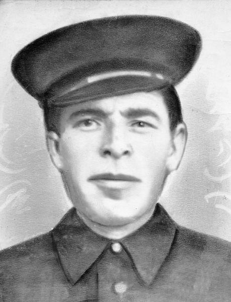 Ладыгин Афанасий Алексеевич