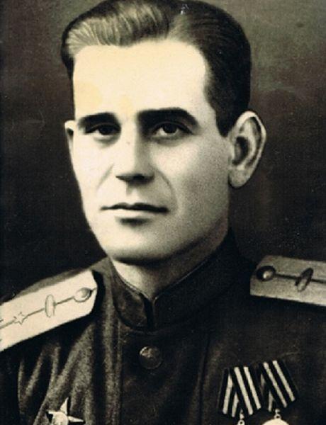 Птухин Василий Григорьевич