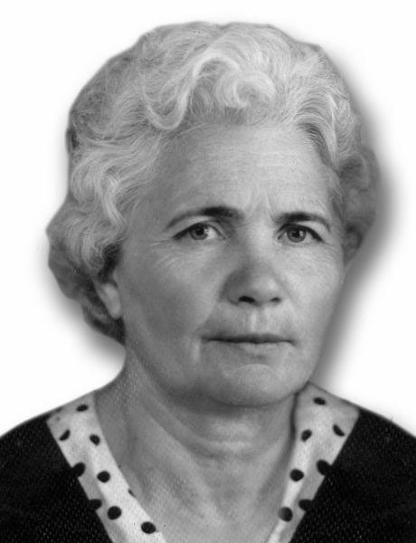 Никишева Елена Александровна