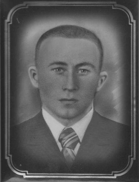 Пирогов Алексей Павлович